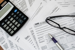 St. George income tax preparation